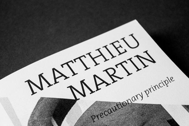 precautionary principle, aperto galery, saint-petersburg, galleryedition, matthieu martin, design, atelier, Kobugi