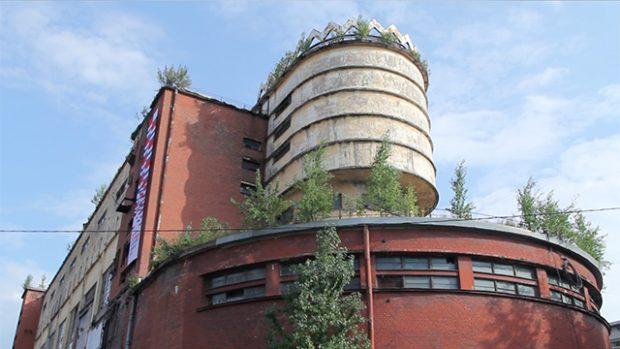 Mendelsohn, architecture, matthieu, martin, artist, work, st peterburg, russia