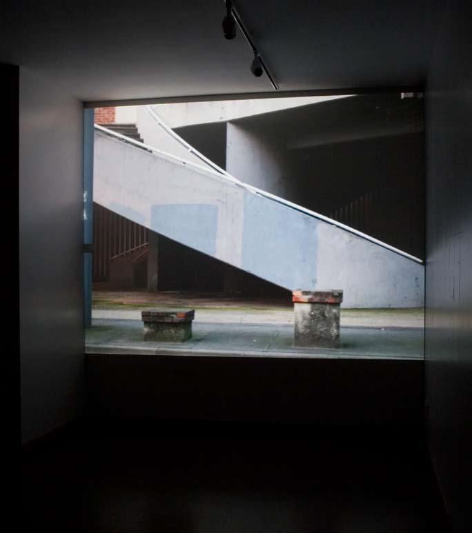 matthieu, martin, cover up, exhibition, exposition, œuvres, work, Caen, artist, artiste