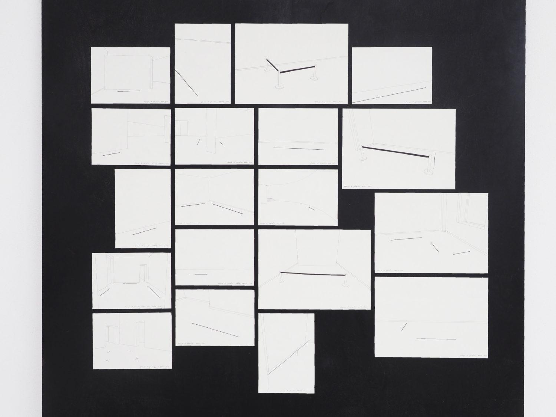Matthieu Martin, rolling stone, povera, sculpture, principe de precaution,art, artiste, installation, BEMA, Quéretaro